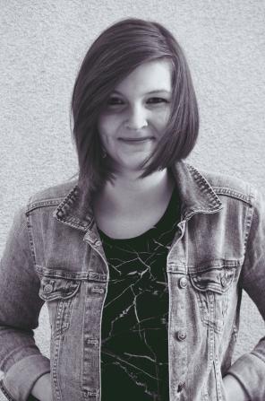 Jessica Hahn | Leitung und Grafikdesign