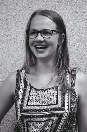 Anna Augstein   Fakultätsrat und Studienkommission