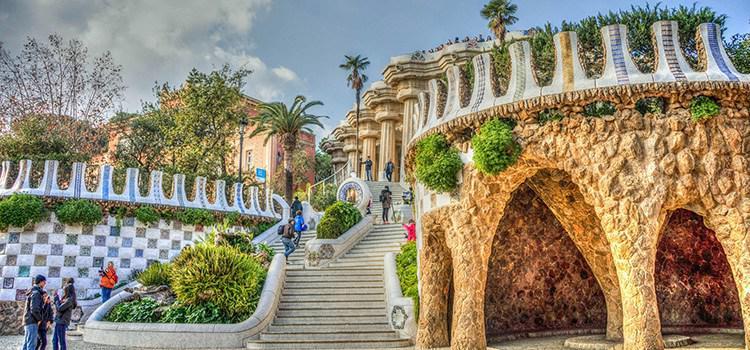 Barcelona exkursions vortext